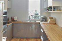 remont domu kuchnia