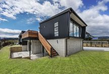 Wanaka Showhome / 53 Totara Tce, Wanaka.  Built by Jennian Homes Southland Ltd