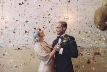 Wedding Events // Honeywed