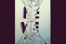 My Art / just art
