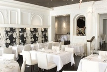 Food and Fine Dining to Desire. / Great food of the world and fine dining to desire.