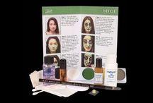 Mehron Character Makeup Kit