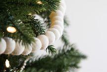 """Mix & Match Christmas Tree"" / by Barbara Scheidler"