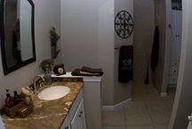 bathroom design ideas / Bathroom remodeling design ideas.  / by MBC Building & Remodeling, LLC
