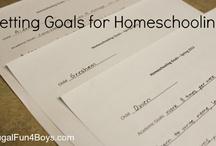 If we homeschool / by Amy Bennett