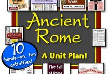 Teaching Resources-Rome