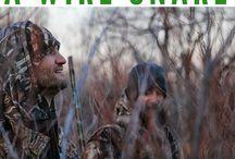 survival & homestead snares
