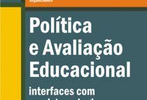 livros EDUCAÇÃO