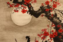 japanese art and other art