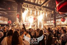 Clubs of Bucharest- Romania / Best existing  life clubs that you will find in Bucharest