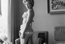 Marilyn photo by Philippe Halsman