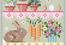 embrioidery: Easter DIY