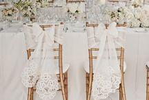 Wedding Decor Ideas / Wedding Decor; Wedding Inspiration; Wedding Ideas; Wedding Decor Ideas; Wedding Floral; Wedding Reception Ideas; Wedding Reception Decor; Wedding Ceremony Decor; Wedding Centerpieces; Centerpiece Ideas; Centerpiece Inspiration