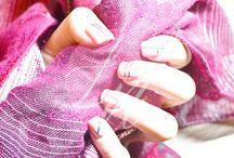 Femeni Nails - Nail Art / Femeni Nails es un blog de uñas donde encontrarás desde tendencias Nail Art hasta tutoriales paso a paso para hacer tus uñas gel desde casa. http://femeni-nails.com