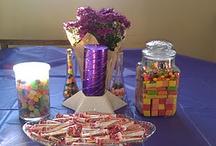 { Birthday Party Ideas } / Birthday Party Recipes, Decorations, Planning (http://www.alifeinbalance.net)