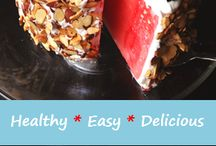 Easy Paleo Recipes / The best Paleo and gluten-free recipes. / by Stupid Easy Paleo | Steph G
