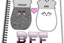 BFF's