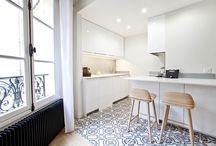 Kjøkken - barstol
