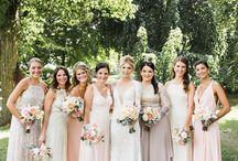 Weddings- Pink