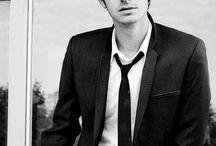 Andrew Garfield *.*