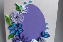 Quilling Mariana Handmade / Quilling Handmade crafts hobbies