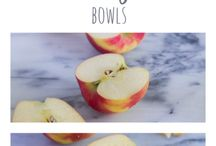 Ambrosia Apples Recipes #ILoveAmbrosia / Enjoy delicious recipes from the #Sponsored Healthy Aperture Blogger Network to celebrate the Ambrosia Apples #ILoveAmbrosia campaign.   / by HealthyAperture