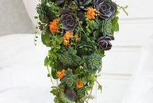 Stunning floral work