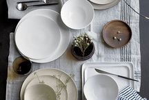 Plates and kitchen things I want