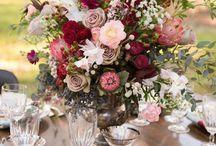 Arranjos e bouquet