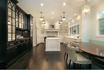 Kitchens / by Kovet Design
