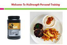 Choosing Best Gelatin Powder / https://nustrength.com.au/product/nugel-700g/