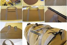 Duffle sports bags idears