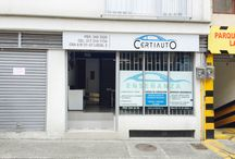 Certiauto Fotos / Academia de conduccion Certiauto Pereira RUNT Ministerio de transporte Transito Pereria CEA certiauto