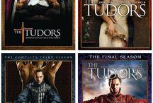 The Tudors / by kathy moore