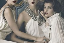 The awesome gatsby look