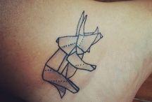 Tattoos :D / by Cah Di Lorenzo