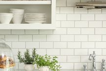 Homestyle  |  Kitchen & Pantry / by Andrea Pike