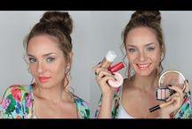 Makeup... ♡