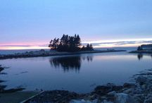 Amazing Destinations in Nova Scotia / Amazing Destinations