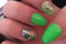 My onw nails