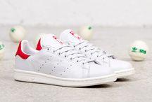Sneakers-baskets
