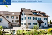 Renditeobjekte - Fleischmann Immobilien AG