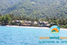 Wisata Gili Lombok / Ini adalah beberapa wisata gili di Lombok yang cantik dan indah