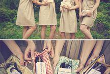 All Things Bridesmaids