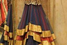 any design of dresses / by nafisa bibi