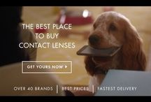 Lenses / Great Discount on Lenses and Eye Frames and Accessories using Coupons and PromoCodes.