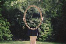 mirror photography
