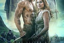 Tarzan- the movie