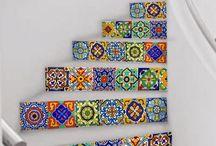 marrokanske fliser