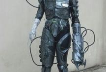 Cyborg Borg